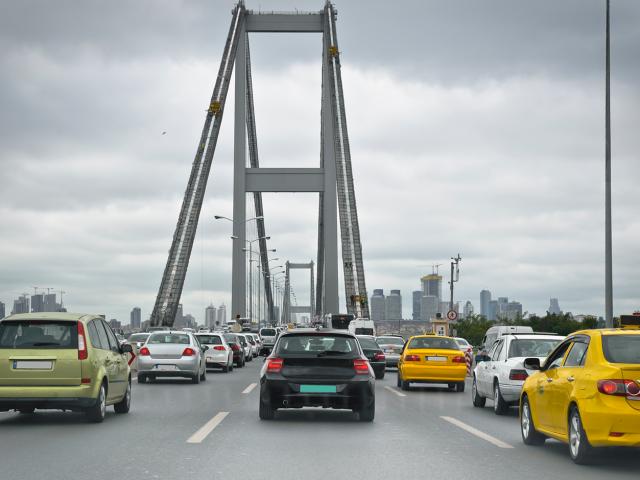 Trafik Sigortası Yaptırmama Cezası 2018